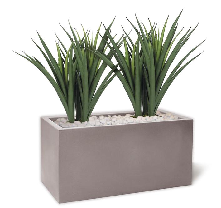 Aloe Vera   Piante artificiali da esterno/interno   Viridium