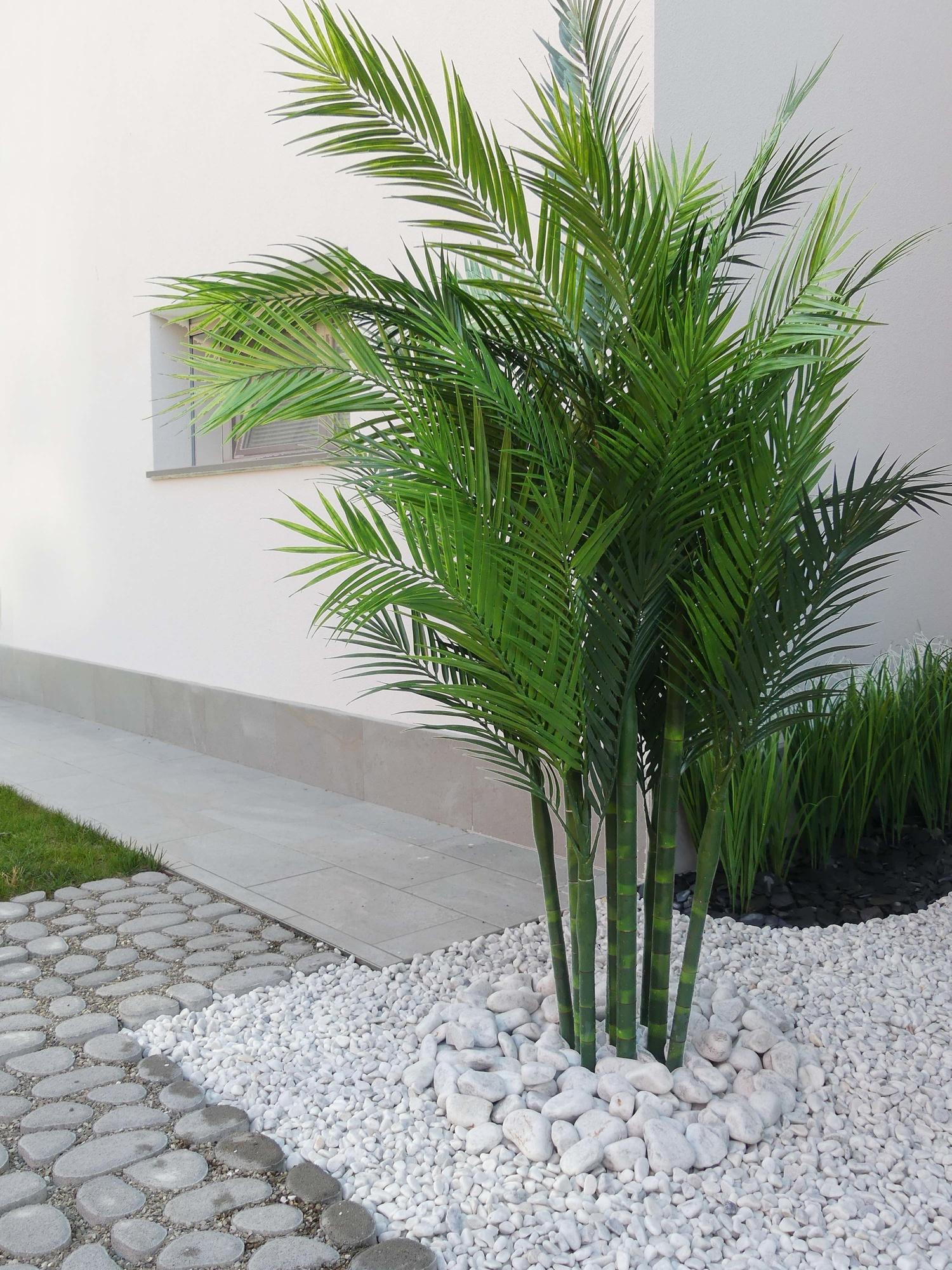 Areca Palm | Piante Artificiali da esterno/interno | Viridium