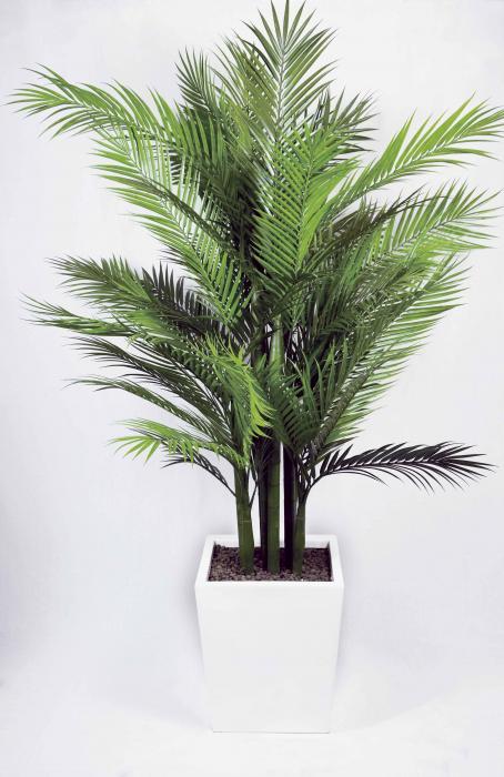 areca palm artificial plants for indoor outdoor use viridium