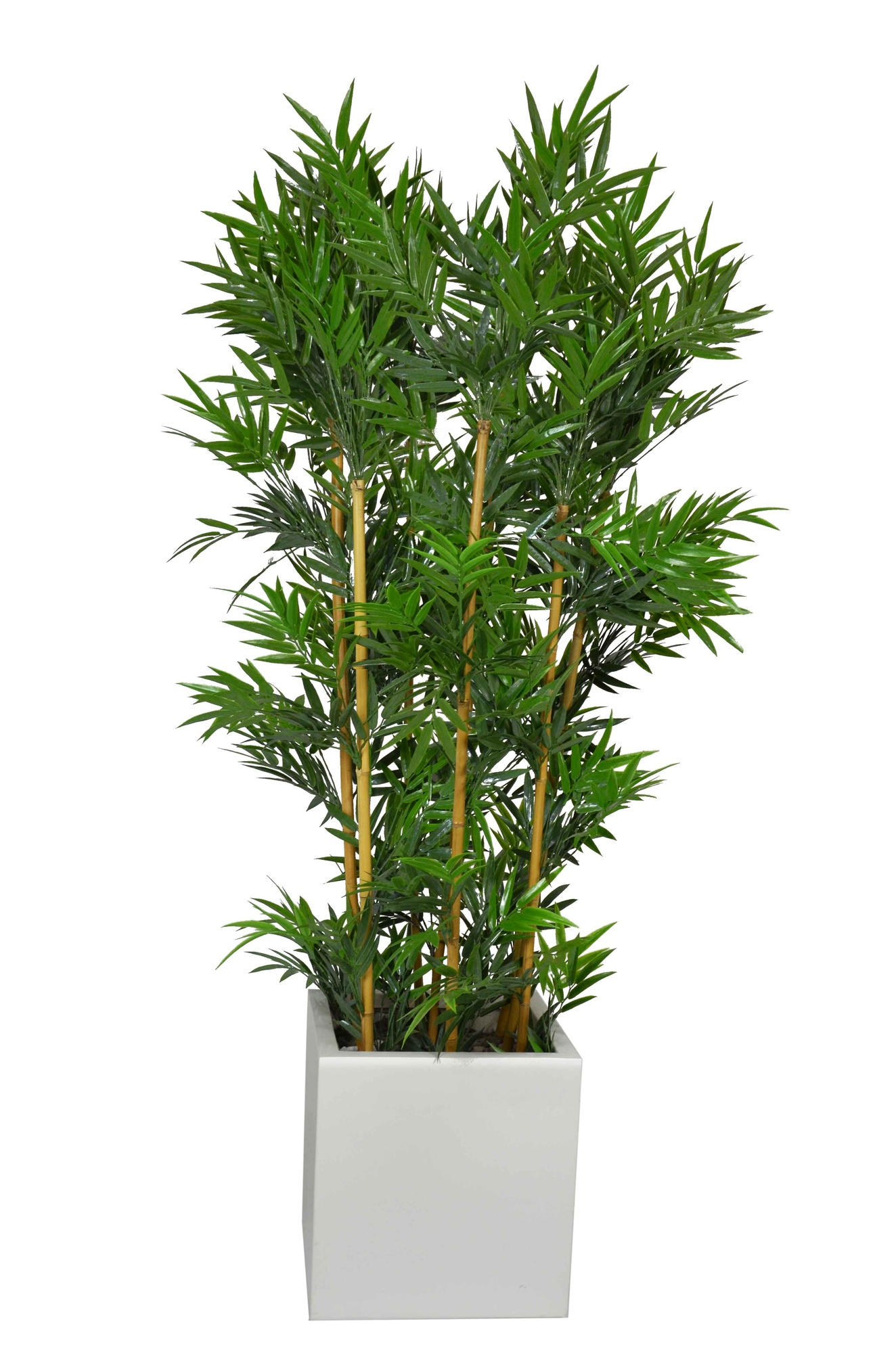 Piante Artificiali Da Esterno : Bamboo piante artificiali da esterno interno viridium