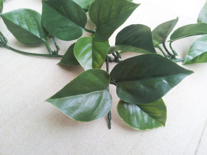 Piante Artificiali Da Esterno : Filo rampicante piante artificiali da esterno interno