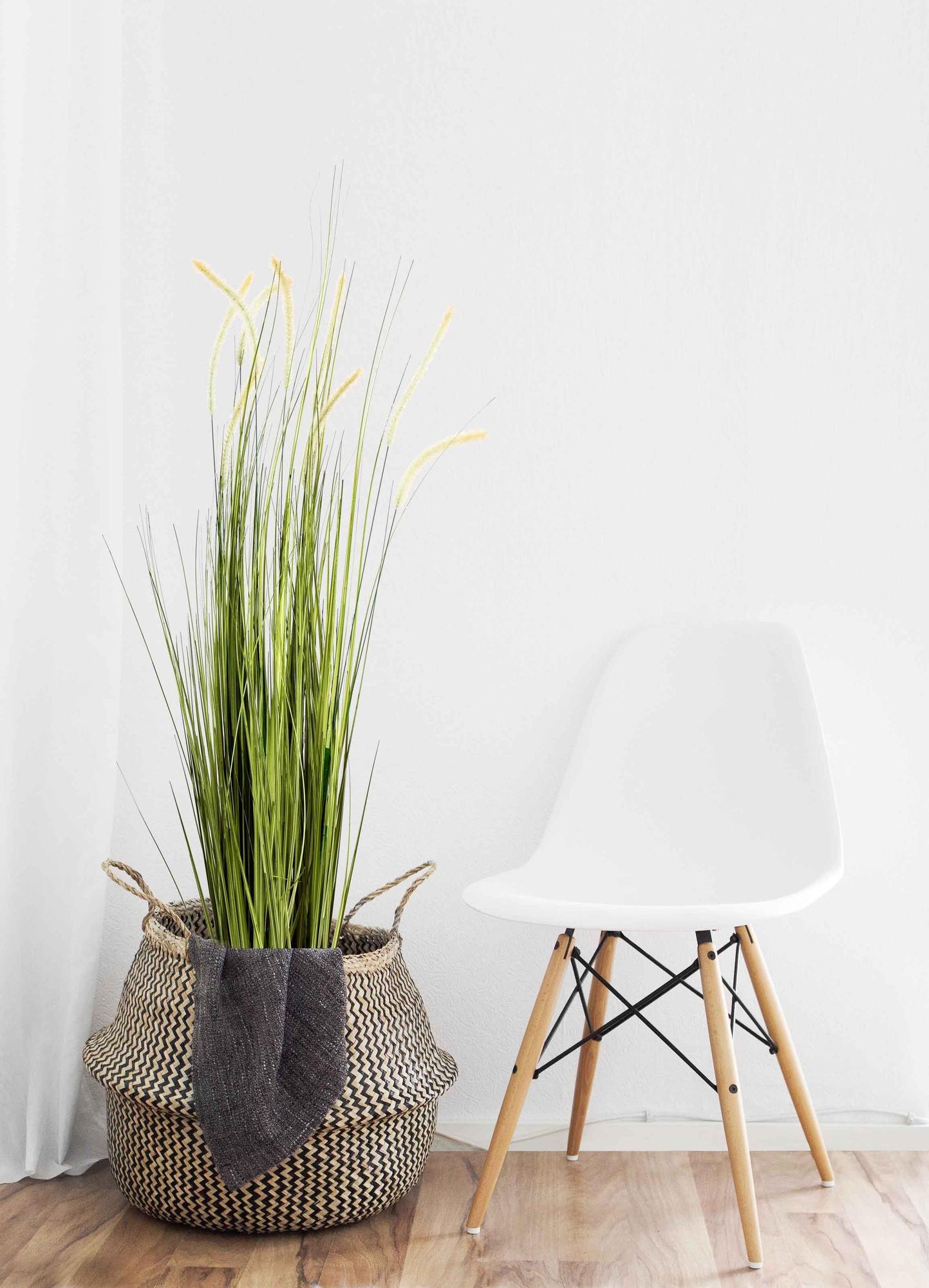 Piante Artificiali Da Esterno : Pampas piante artificiali da esterno interno viridium